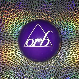 Magic ORB guestion ball